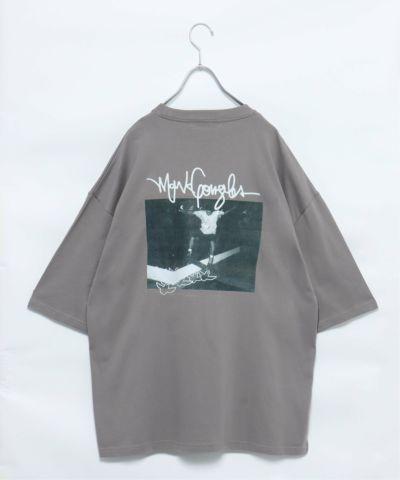 マークゴンザレス5ブソテTシャツ